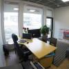 Vuokralaisemme toteuttama toimitila samasta rakennuksesta